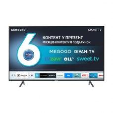 Телевізор 43 Samsung UE43NU7100UXUA