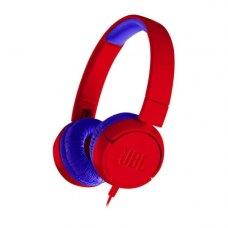 Навушники JBL JR 300 Red (JBLJR300RED)