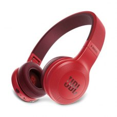 Навушники JBL On-Ear Headphone Bluetooth E45BT Red (JBLE45BTRED)