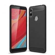 TPU чохол iPaky Slim Series для Xiaomi Redmi S2 Black