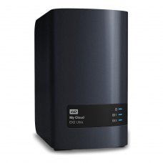 Western Digital My Cloud Home 2TB WDBVXC0020HWT-EESN 3.5 LAN USB 3.0 External