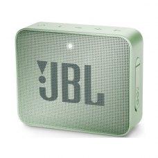 Колонка JBL GO 2 (JBLGO2MINT) Mint