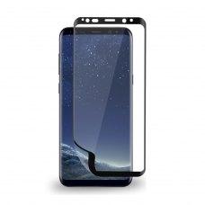 Захисна плівка MakeFuture 3D для Samsung S8 Black (MF3D-SS8B)