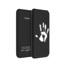 Зовнішній акумулятор PowerBank HOCO J10 Glowing pattern 10000mAh Buddha's Palm