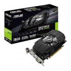 Відеокарта ASUS GeForce GTX1050 3072Mb Phoenix (PH-GTX1050-3G) GDDR5