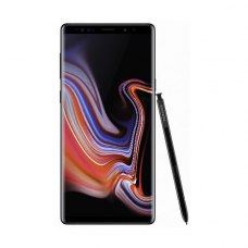 Смартфон Samsung Galaxy Note 9 (N960F) Midnight Black
