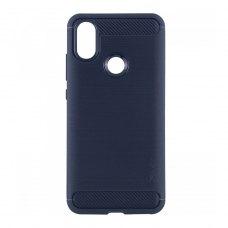 TPU чохол iPaky Slim Series для Xiaomi Mi A2 / Mi 6X Blue
