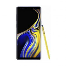 Смартфон Samsung Galaxy Note 9 (N960F) Ocean Blue