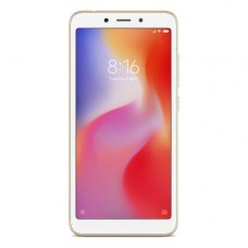 Смартфон Xiaomi Redmi 6a 2/32Gb Gold