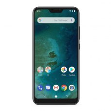 Смартфон Xiaomi Mi A2 Lite 4/64Gb (Global) Black **