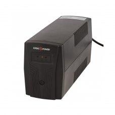 ПБЖ, 650VA, LogicPower LP 650VA-P (LP1879)