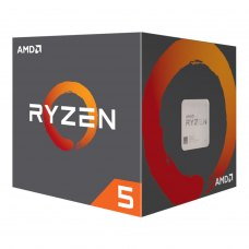Процесор AMD Ryzen 5 2600X (YD260XBCAFBOX)