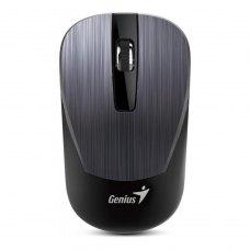 Мишка Genius NX-7015 Iron Grey (31030119100)  оптичний, BlueEye, 1600 dpi, радіо