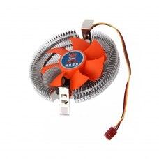 Кулер Cooling Baby Q8 775/1150/1151/1155/1156/AM4/FM1/K8/AM2/AM2+/AM3 105x105x35мм