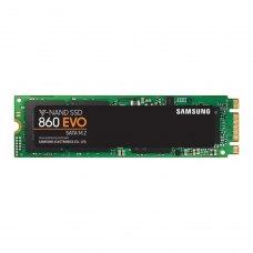 Накопичувач SSD M.2 2280 Samsung 860 Evo 500GB SATAIII V-NAND 3bit MLC (MZ-N6E500BW)