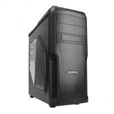 Корпус ZALMAN Z3  Plus (Black) (Z3 Plus Black)