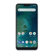 Смартфон Xiaomi Mi A2 Lite 3/32Gb (Global) Blue **