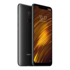Смартфон Xiaomi pocoPhone F1 6/64Gb Black
