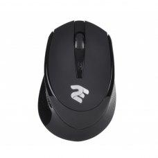 Мишка бездротова, 2E MF208 Silent WL Black (2E-MF208WB)