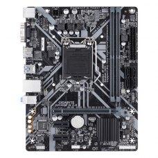 Материнська плата GIGABYTE H310M H  Socket 1151, 8-е покоління Intel Core i7 / Core i5 / Core i3 / , 1 x PCI-Eх 3.0 x16, 2 x PCI-Eх 2.0 x1, Intel, Int