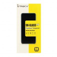Захисне скло iPaky для Samsung J400 black