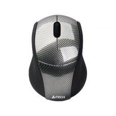 Мишка бездротова A4Tech G7-100N Carbon