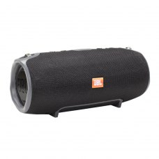 Колонка портативна Bluetooth JBL (h/c) Xtreme mini, black
