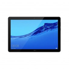 Планшет Huawei MediaPad T5 10(AGS2-L09) 3Gb/32Gb Black (53010DHM)10.1', IPS (PLS), 1920 х 1200, Android 8.0, Kirin 659, 3G, 4G, Bluetooth, Wi-Fi, 3 Г