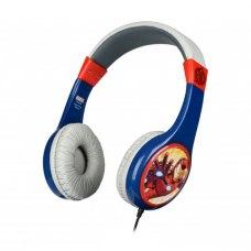 Навушники eKids MARVEL Містники Kid-friendly volume
