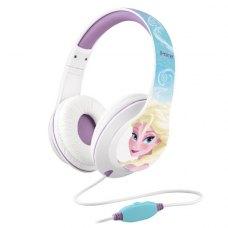 Навушники eKids/iHome Disney Крижане серце, Ельза