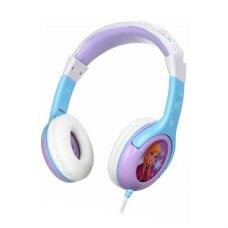 Навушники eKids Disney Крижане серце, Королева Анна та Ельза, Kid-friendly volume