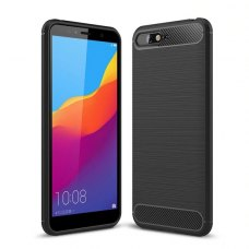 TPU чохол iPaky Slim Series для Huawei Y6 Prime 2018 Black