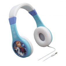 Навушники eKids Disney Крижане серце Kid-friendly(FR-136.11XV8)