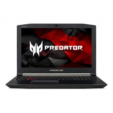 Ноутбук Acer Predator Helios 300 PH315-51 (NH.Q3FEU.037) Obsidian Black