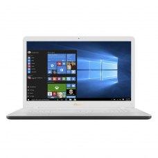 Ноутбук ASUS VivoBook 17 X705UF-GC073 (90NB0IE3-M00950) White