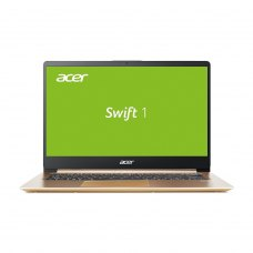 Ноутбук Acer Swift 1 SF114-32 (NX.GXREU.022) Luxury Gold