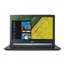 Ноутбук Acer Aspire 5 A515-51G (NX.GWHEU.014) Obsidian Black