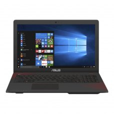 Ноутбук ASUS X550IK-DM033 (90NB0GXJ-M00370) Glossy Black