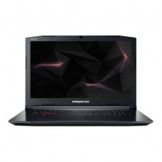 Ноутбук Acer Predator Helios 300 PH317-52 (NH.Q3EEU.009) Shale Black