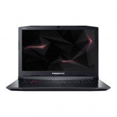 Ноутбук Acer Predator Helios 300 PH317-52 (NH.Q3EEU.007) Shale Black