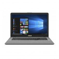 Ноутбук Asus VivoBook Pro 17 N705UN-GC050T (90NB0GV1-M00590) Dark Grey