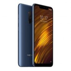 Смартфон Xiaomi pocoPhone F1 6/64Gb (Global) Blue **