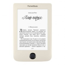 Електронна книга PocketBook 615 Plus, Beige (PB615-2-F-CIS)
