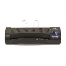 Ламінатор Profi Office Prolamic 330 Plus (3010027) конвертний, для офісу, A3, 680 Вт, 330 мм, 400 мм