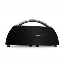 Колонка портативна Harman Kardon Go+Play Mini Black (HKGOPLAYMINIBLKEU)