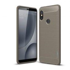 TPU чохол iPaky Slim Series для Xiaomi Redmi Note 5/ 5 Pro Grey