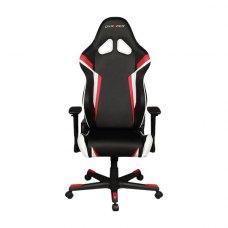 Крісло для геймерів DXRacer Racing OH/RW288/NRW Black/Red/White