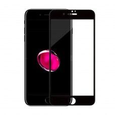 Захисне скло  MakeFuture 3D для Apple iPhone 7 Plus Black