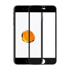 Захисне скло  MakeFuture 3D для Apple iPhone 7 Black