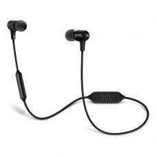 Bluetooth гарнітура JBL E25BT Black (JBLE25BTBLK)